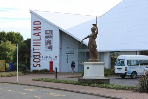 Southland Museum